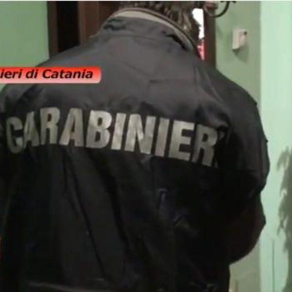 Sequestrati beni per 23 milioni a un boss catanese | Vincenzo Ercolano era stato arrestato a novembre