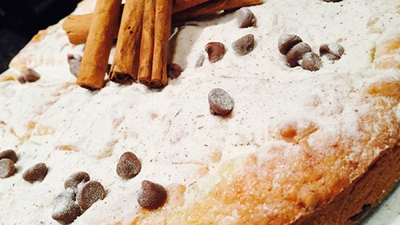La ricetta della Cassata al forno Pasquale /FOTO