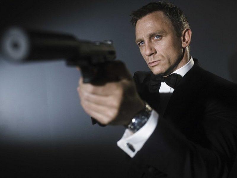 daniel craig, daniel craig ferito, 007, daniel craig ferito durente le riprese, 007, james bond spectre