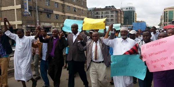 Il Kenya e il cattolicesimo africano tra successi e fallimenti