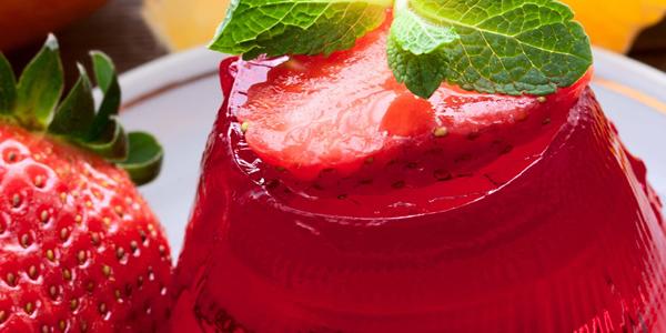 La ricetta della gelatina di fragole