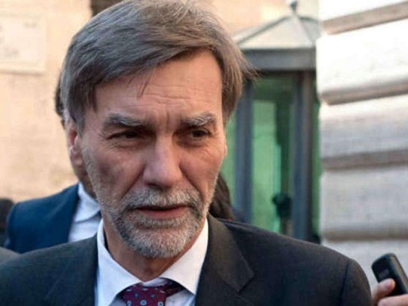 Alitalia, Alitalia Milano, Delrio, Delrio Alitalia, Delrio PD, Delrio Minzolini, caso Minzolini, libertà di coscienza Minzolini