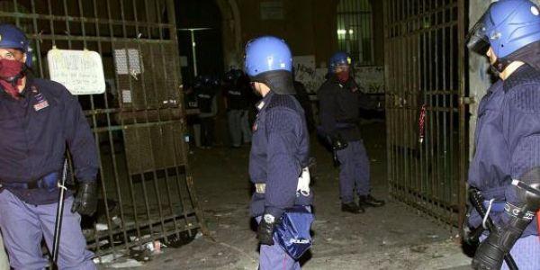 """Diaz, da Corte europea """"ok"""" a ricorso poliziotti"""