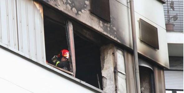 Incendio appartamento corso di porta romana milano si24 - Centro benessere porta romana milano ...