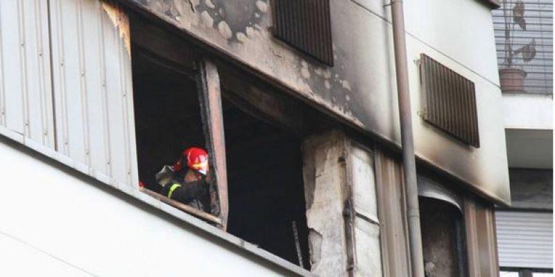 Incendio corso di porta romana milano si24 - Corso di porta romana ...