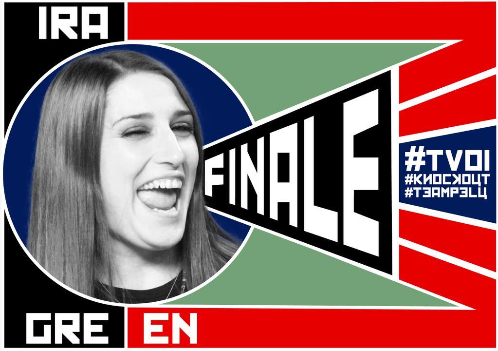 """The Voice, si chiude il primo Knockout: i verdetti   Ira Green """"spettina"""" Pelù, Chiara Iezzi eliminata"""