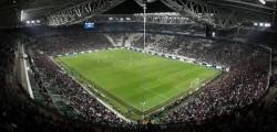 juve.stadium, Juventus