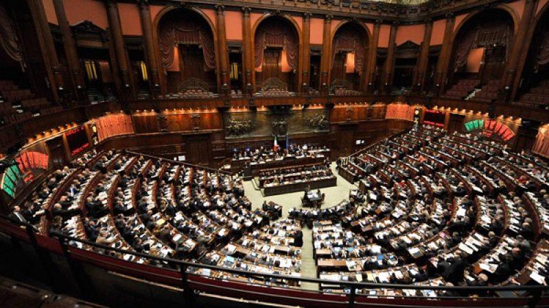 Manovra, salta la Commissione in Senato