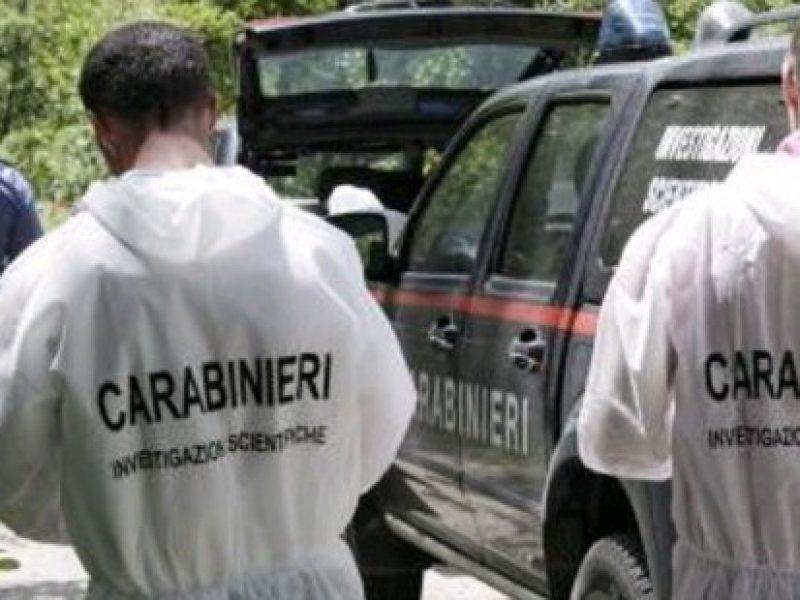 donna incinta uccisa parma, omicidio parma, Parma omicidio, Solomon Nyantakyi, uccisa figlia parma