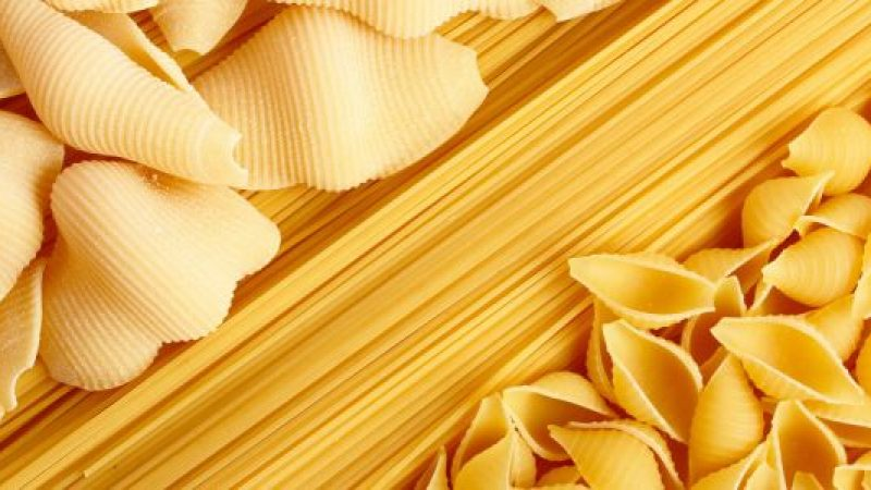"La super pasta ""made in Italy"" che fa bene al cuore"