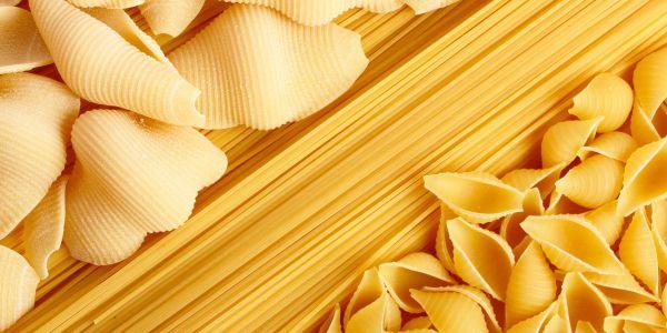 """La super pasta """"made in Italy"""" che fa bene al cuore"""