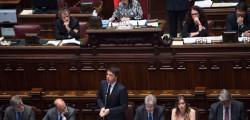 Brexit, immobilismo Ue, Matteo Renzi, Renzi, renzi alla camera, Renzi attacca l'Unione Europea, Renzi contro Brunetta, Renzi contro l'Ue, Ue
