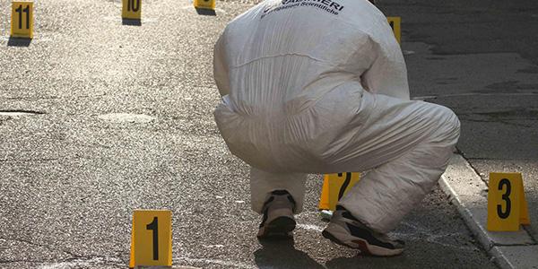 Pregiudicato ucciso a colpi d'arma da fuoco   L'omicidio è avvenuto a Besana Brianza