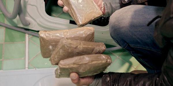 Cocaina dal Pakistan, arresti anche a Orio