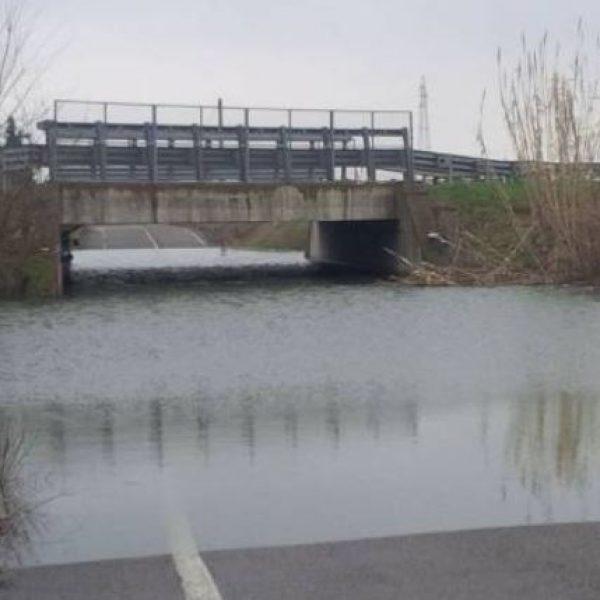 Torino, 51enne annega in un sottopasso allagato