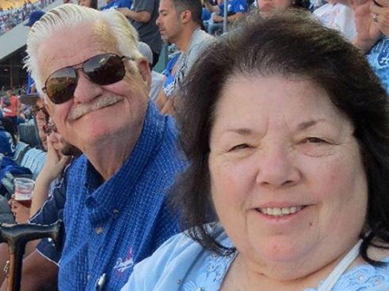 Anziano morto nel deserto della california del sud si for Cabine romantiche nel sud della california