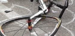 ciclista investito, ciclista morto Cagliari, Statale 131 Cagliari, morto ciclista Reggio Calabria, incidente stradale, incidente oggi