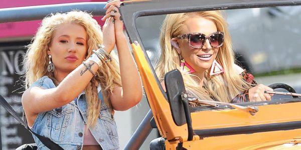 """Britney Spears lancia con Uber il suo nuovo singolo, """"Pretty Girls"""" /VIDEO"""