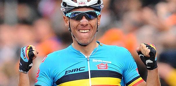 Giro, Gilbert vince la 12esima tappa. Secondo Contador, terzo Ulissi