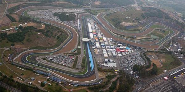 MotoGP, Lorenzo e Marquez in prima fila a Jerez | Iannone quarto, Rossi quinto, Dovizioso è ottavo