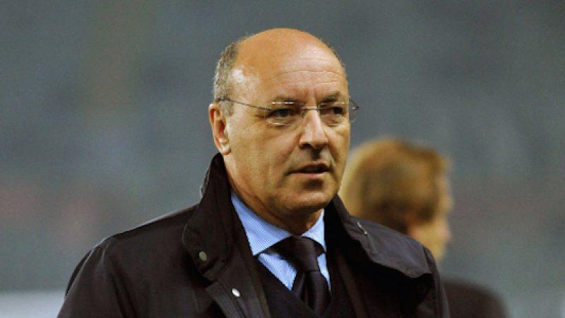 """Juventus, Marotta: """"Ronaldo una suggestione, ma è impossibile prenderlo"""""""