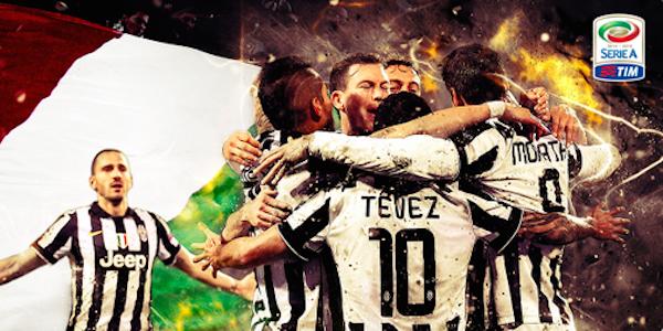 Juventus campione d'Italia per la 31a volta | A Marassi quarto scudetto consecutivo