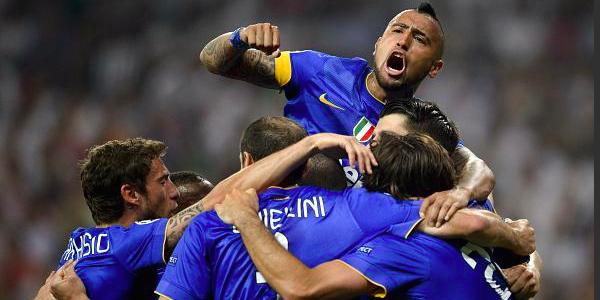 La Juventus è in finale di Champions | Sblocca Ronaldo, poi il pari di Morata: 1 – 1