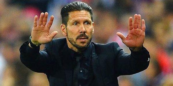 Atletico Madrid, stangata per Simeone: salta la finale di Europa League