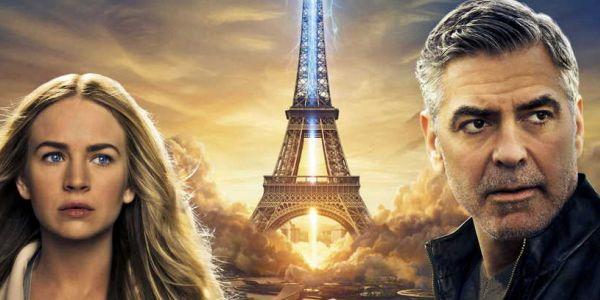"""""""Tomorrowland – Il Mondo di Domani"""": al cinema il film Disney con George Clooney /TRAILER"""