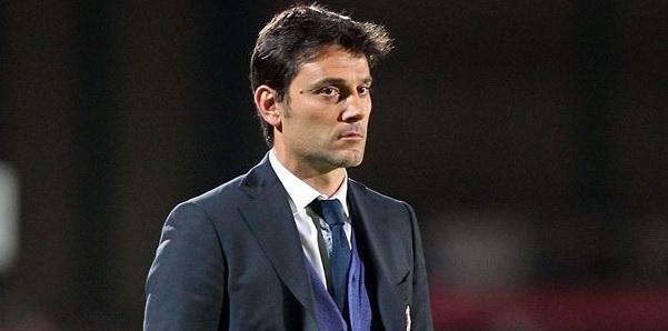 Fiorentina, è Montella il nuovo allenatore: contratto fino al 2020