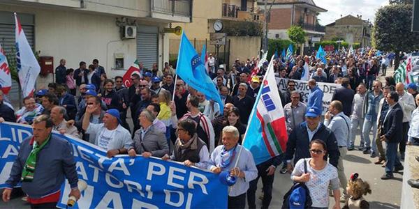 Whirlpool, il 31 ottobre sciopero generale a Napoli