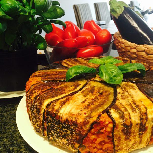La ricetta del timballo di anelletti siciliani /FOTO