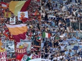 37a giornata di Serie A, champions, Champions League, derby, derby di Roma, diretta 37a giornata di Serie A, diretta derby, diretta derby di Roma, diretta Lazio-Roma, diretta Serie A, diretta testuale 37a giornata di Serie A, diretta testuale derby di Roma, diretta testuale Lazio-Roma, diretta testuale Serie A, Felipe Anderson, garcia, Lazio, Lazio-Roma, live 37a giornata di Serie A, live derby, live derby di Roma, live Lazio-Roma, live Serie A, mauri, olimpico, pioli, risultati 37a giornata di Serie A, risultati serie A, risultato derby, risultato derby di Roma, risultato Lazio-Roma, Roma, serie A, stadio olimpico, totti