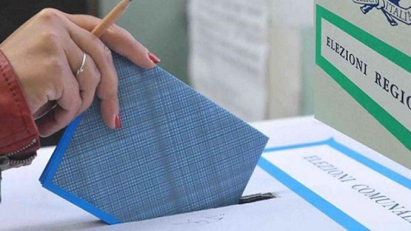 Elezioni in Molise, alle 12 affluenza al 15%
