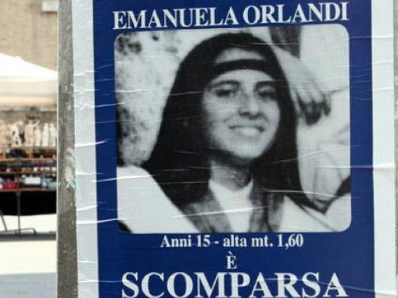 caso orlandi, emanuela orlandi, Fittipaldi Emanuela Orlando, Lorenzo Antonetti, Orlandi, spese Vaticano Orlandi