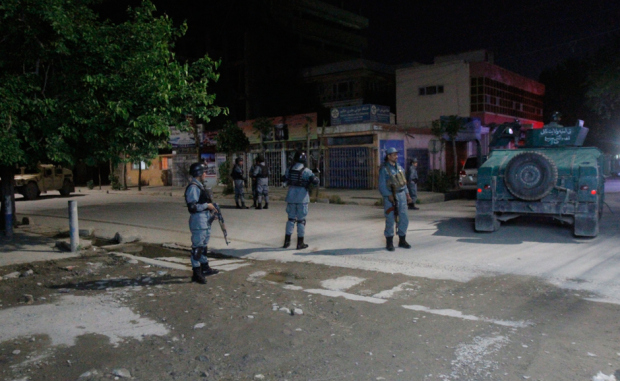 Kabul, kamikaze contro un'agenzia di stampa | E' strage: quaranta morti e trenta feriti