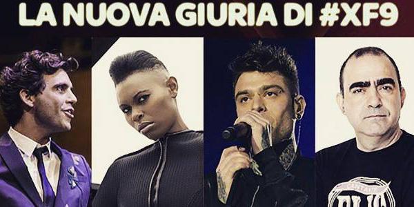 X Factor 9, nuova giuria: arriva Skin e torna Elio; via Morgan e Victoria Cabello