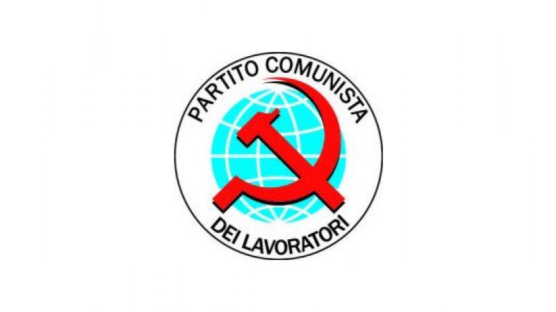 Elezioni amministrative 2016 Napoli, i candidati della lista Partito comunista dei lavoratori