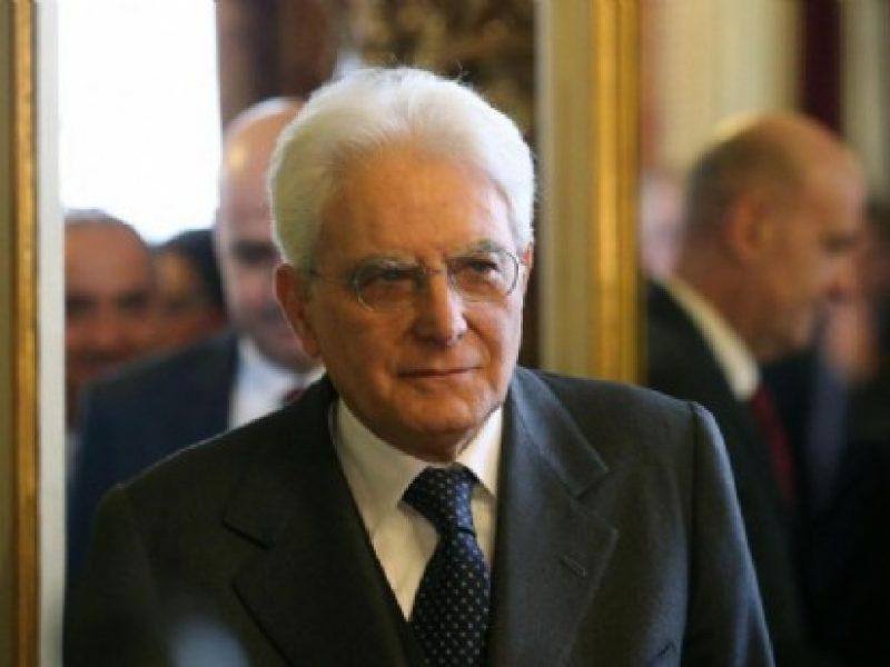 elezioni anticipate italia, Mattarella, mattarella elezioni anticipate, mattarella legge elettorale, sergio mattarella