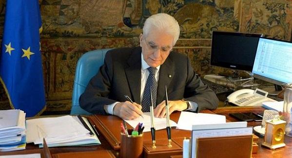 Governo, il 4 aprile via alle consultazioni al Quirinale