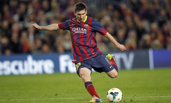 """Messi-Barça, amore senza fine: """"Mai desiderato altri club"""""""