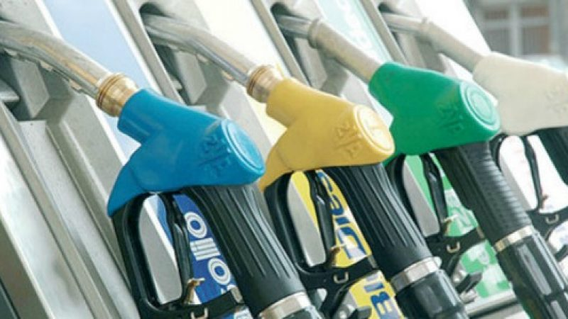 Liguria, smentito l'aumento delle accise sulla benzina