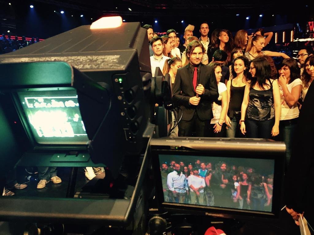 The Voice, i verdetti del terzo Live Show  | Eliminati Maurizio, Andrea, Chiara e Marco
