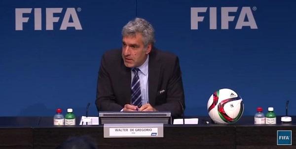 Bufera sulla Fifa, sette arresti per corruzione   Si indaga anche sui Mondiali 2018 e 2022