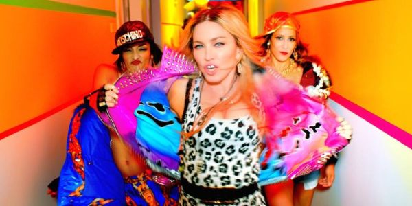 """Madonna, ecco il teaser del nuovo video """"Bitch I'm Madonna"""" /VIDEO"""