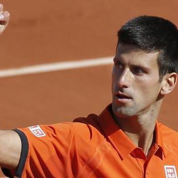 Masters 1000 Monte-Carlo, debutto ok per Djokovic. Nishikori elimina Berdych