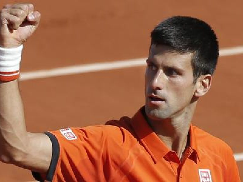 Djokovic, Djokovic Madrid