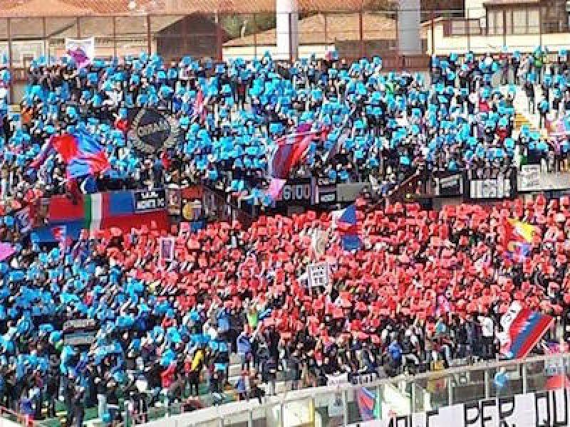 Catania, Catania Serie B