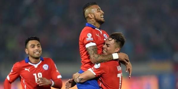 Cile, senza Mondiale è esodo: Pizzi si dimette, Vidal e Medel lasciano la nazionale