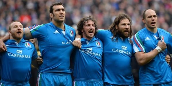 Rugby, World cup, Italia – Romania vale un posto ai mondiali 2019. Non gioca Parisse, spazio per Zanni